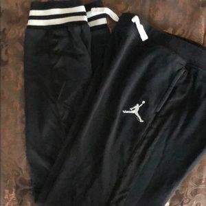 Jordan sweat pant fleece joggers